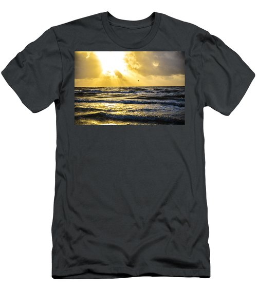 End Of The Season Padre 52 Men's T-Shirt (Athletic Fit)