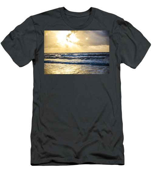 End Of The Season Padre 56 Men's T-Shirt (Athletic Fit)