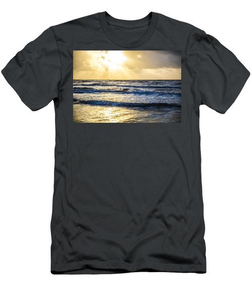 End Of The Season Padre 57 Men's T-Shirt (Athletic Fit)