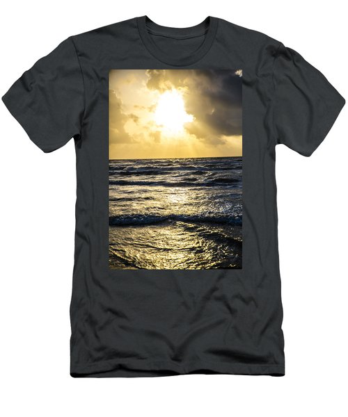 End Of The Season Padre 59 Men's T-Shirt (Athletic Fit)