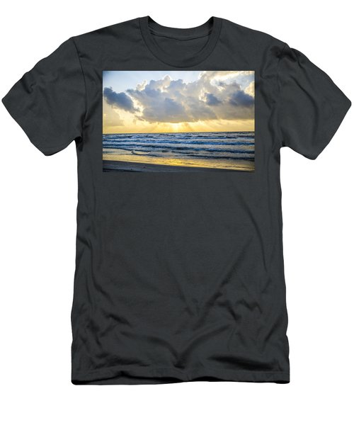 End Of The Season Padre 62 Men's T-Shirt (Athletic Fit)