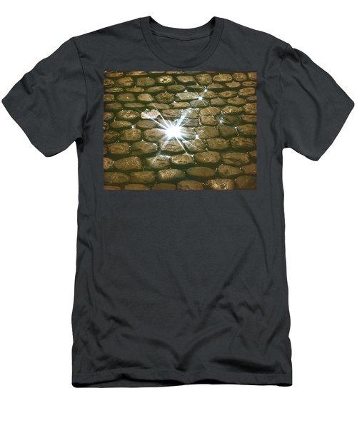 Enlightenment Men's T-Shirt (Athletic Fit)