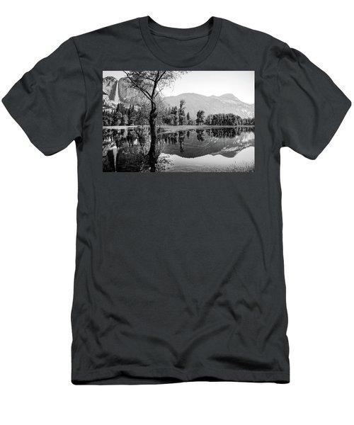 Ephemeral Men's T-Shirt (Athletic Fit)