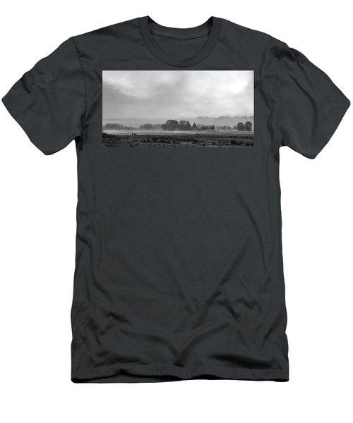 Epic Haze Men's T-Shirt (Athletic Fit)