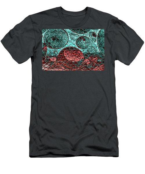 Epidemiology Men's T-Shirt (Athletic Fit)