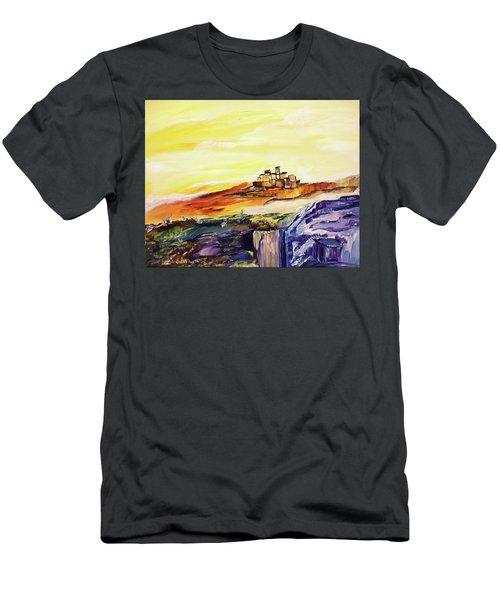 Escape Men's T-Shirt (Athletic Fit)