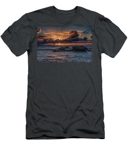 Eternal Light Men's T-Shirt (Athletic Fit)