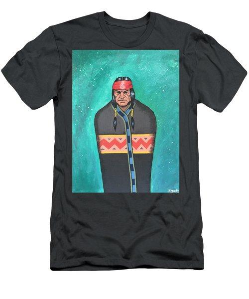 Evening Prayer Men's T-Shirt (Athletic Fit)