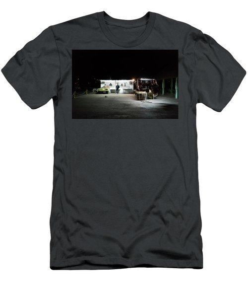 Evening Sales Men's T-Shirt (Athletic Fit)