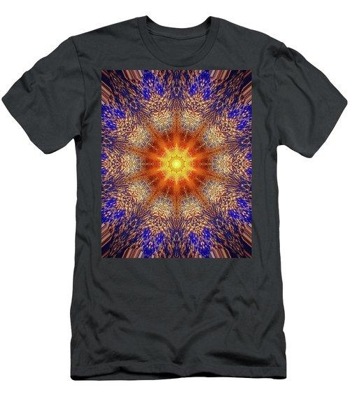Event Horizon 003 Men's T-Shirt (Slim Fit) by Phil Koch