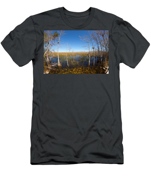 Everglades 85 Men's T-Shirt (Athletic Fit)