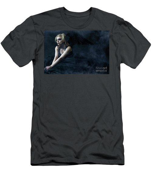 Evil Queen Men's T-Shirt (Athletic Fit)