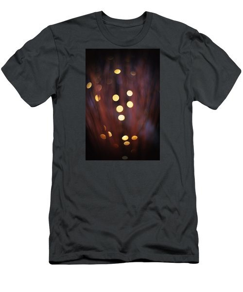 Men's T-Shirt (Slim Fit) featuring the photograph Evolution by Jeremy Lavender Photography