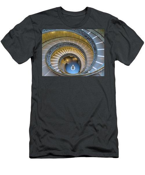 Exeunt Sistine Chapel Men's T-Shirt (Athletic Fit)