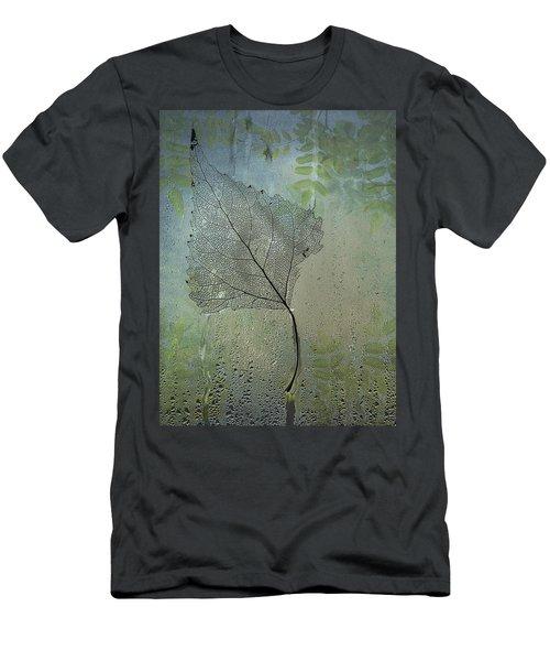 Expressiveness  Men's T-Shirt (Athletic Fit)