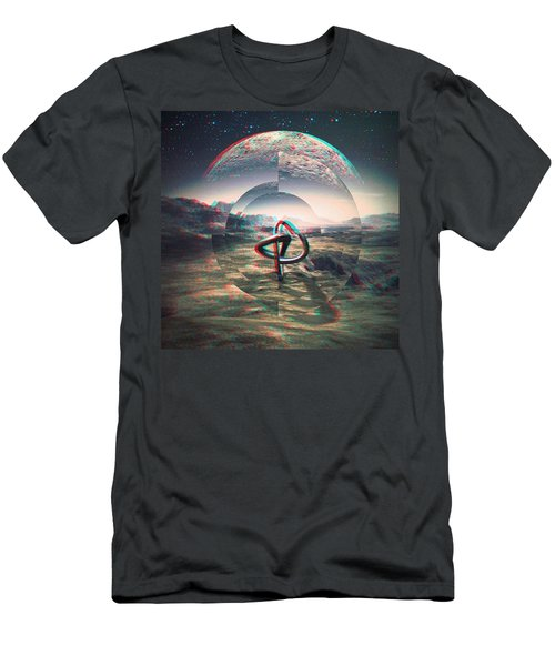 Extinction Men's T-Shirt (Athletic Fit)