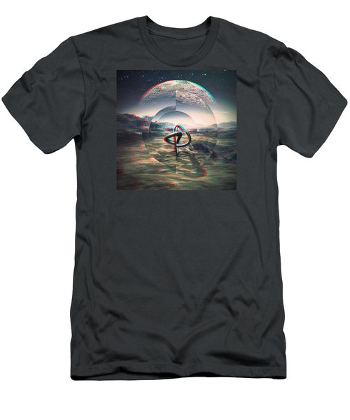 Extinction Men's T-Shirt (Athletic Fit)