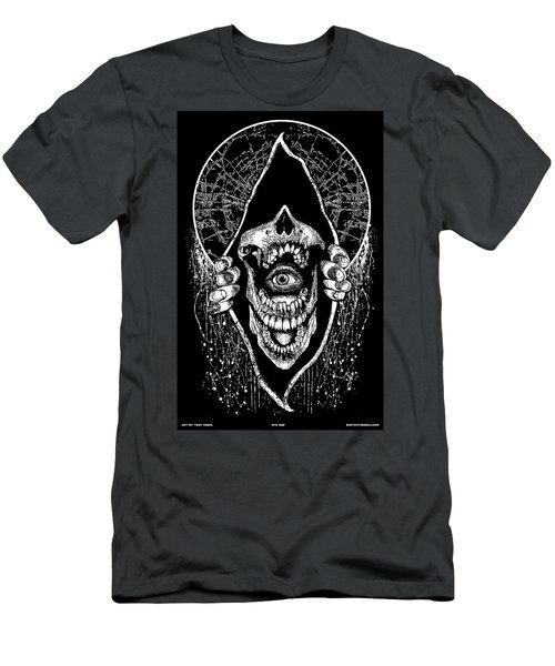 Eye See Men's T-Shirt (Athletic Fit)