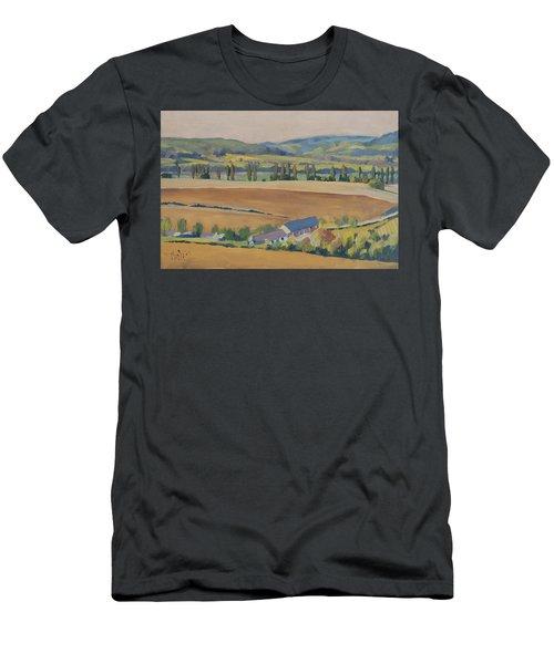 Eyserhalte Eys Wittem Men's T-Shirt (Athletic Fit)