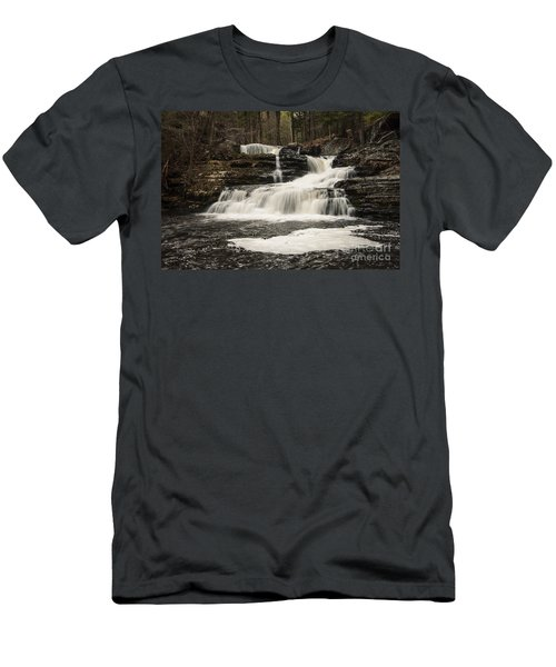 Factory Falls Men's T-Shirt (Athletic Fit)