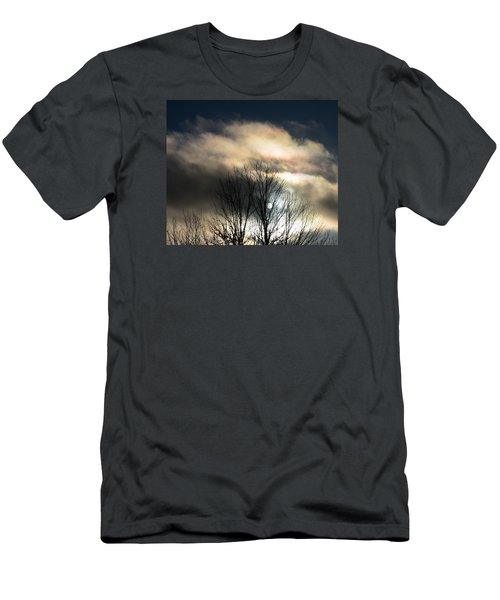 Fadeaway Men's T-Shirt (Athletic Fit)