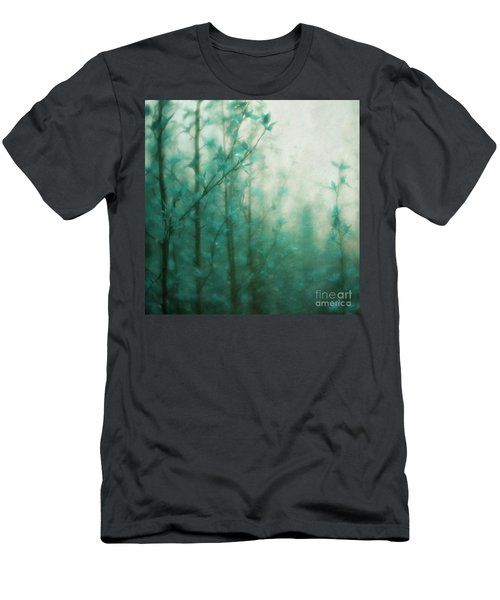 In The Deep Forest 2 Men's T-Shirt (Athletic Fit)