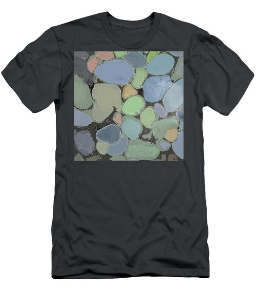 Fairy Pool Men's T-Shirt (Athletic Fit)