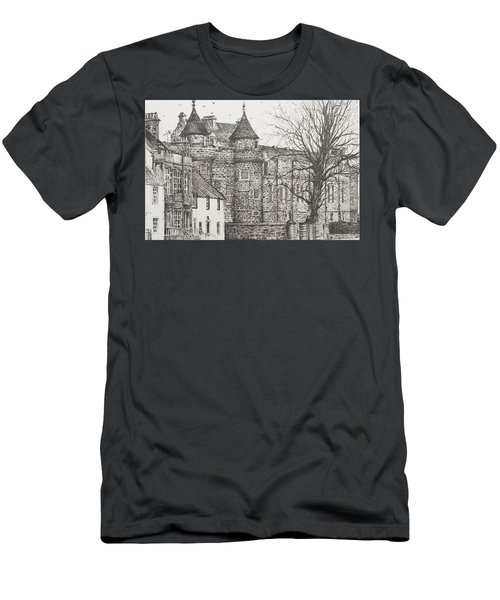 Falkland Palace Men's T-Shirt (Athletic Fit)