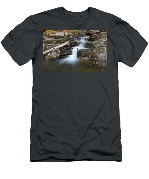 Fall Serenity Men's T-Shirt (Athletic Fit)