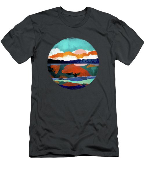 Fallscape Men's T-Shirt (Athletic Fit)
