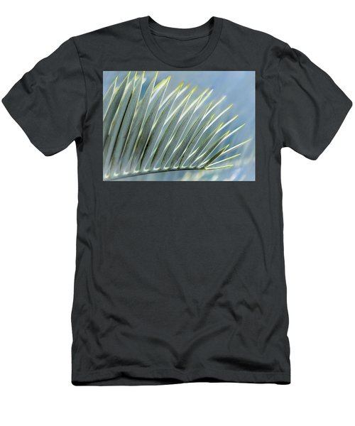 Fan Of Spikes Men's T-Shirt (Athletic Fit)