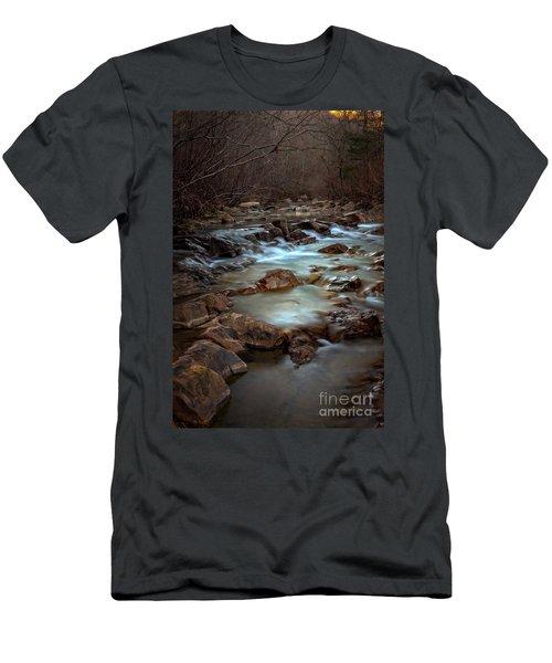Fane Creek Men's T-Shirt (Athletic Fit)
