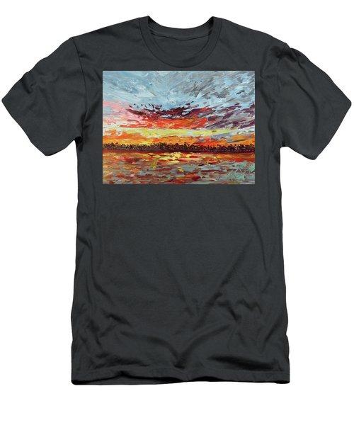 Fantasy II Men's T-Shirt (Athletic Fit)