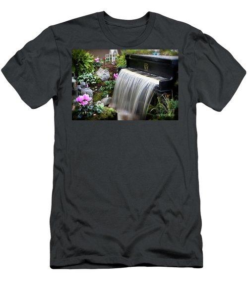 Fantasy Men's T-Shirt (Slim Fit) by Nicki McManus