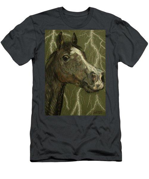 Fantasy Xanthus Men's T-Shirt (Athletic Fit)