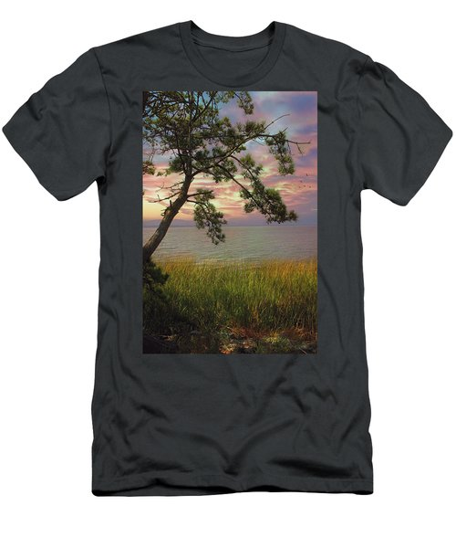 Farewell To Another Day Men's T-Shirt (Athletic Fit)