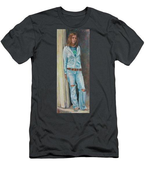 Favorite Jeans Men's T-Shirt (Athletic Fit)