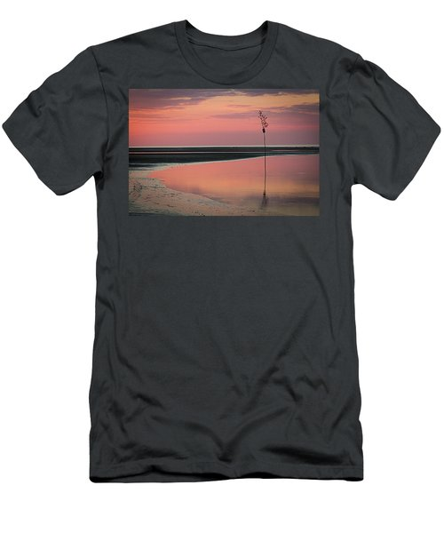 Feels Like A Dream Men's T-Shirt (Athletic Fit)