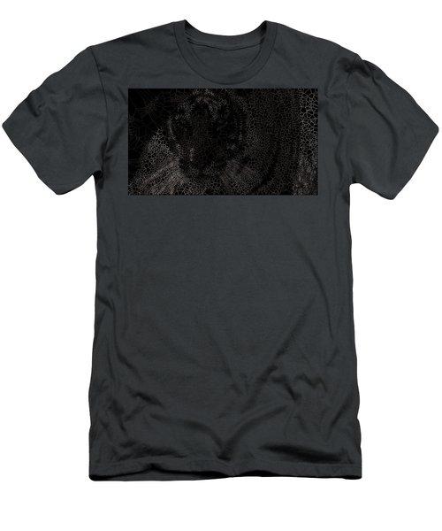Feline Men's T-Shirt (Athletic Fit)