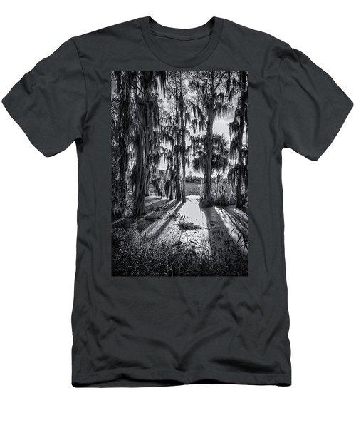 Filtered Light Men's T-Shirt (Athletic Fit)
