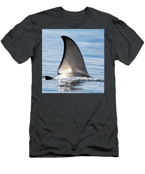 Fin Men's T-Shirt (Athletic Fit)