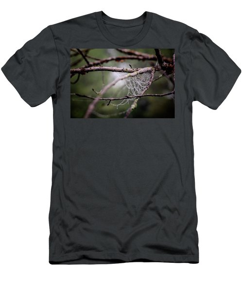 Find Comfort In The Chaos Men's T-Shirt (Athletic Fit)