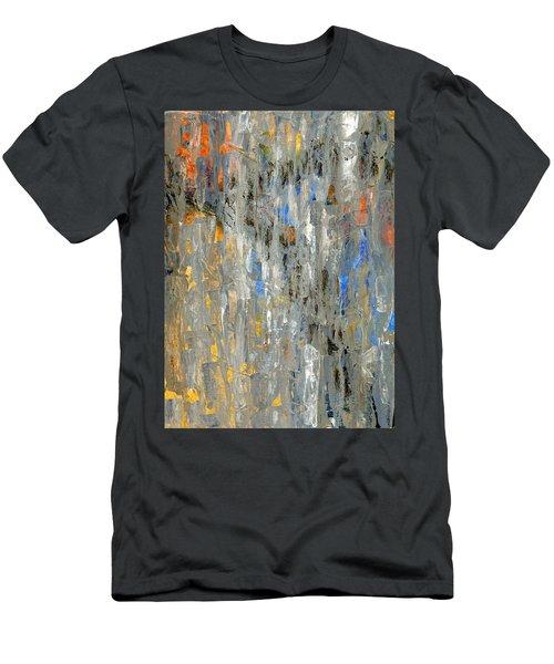 Finding Awareness Men's T-Shirt (Athletic Fit)