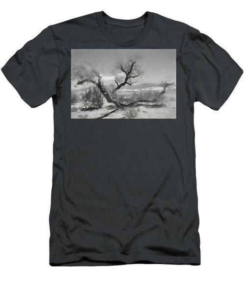 Fingers Men's T-Shirt (Athletic Fit)