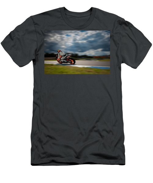 Fireblade Men's T-Shirt (Athletic Fit)