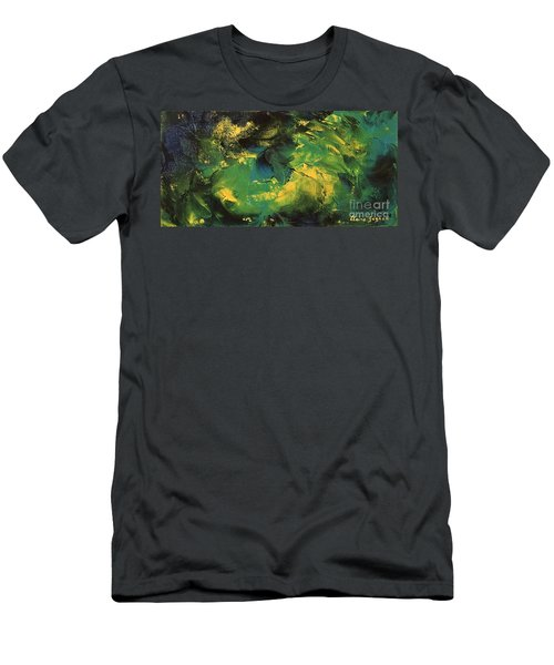 Firefly Men's T-Shirt (Athletic Fit)