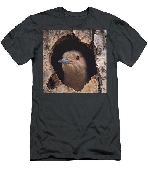First Flight Men's T-Shirt (Athletic Fit)