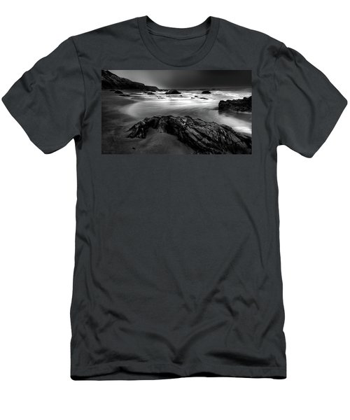 First Sign Of Light Men's T-Shirt (Athletic Fit)