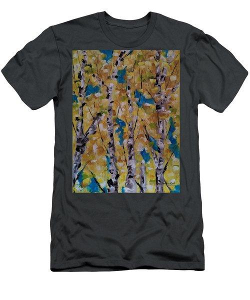 Flash Point Men's T-Shirt (Athletic Fit)