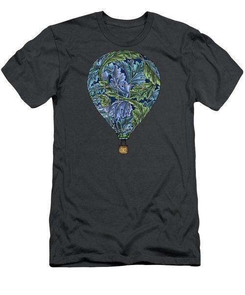 Flight Pattern Men's T-Shirt (Athletic Fit)